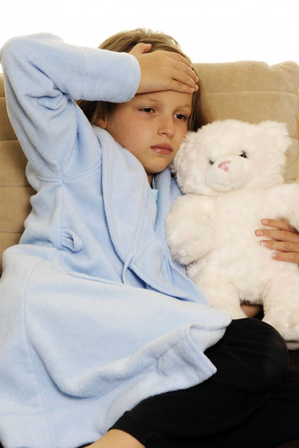 Противопоказания к Манту у детей