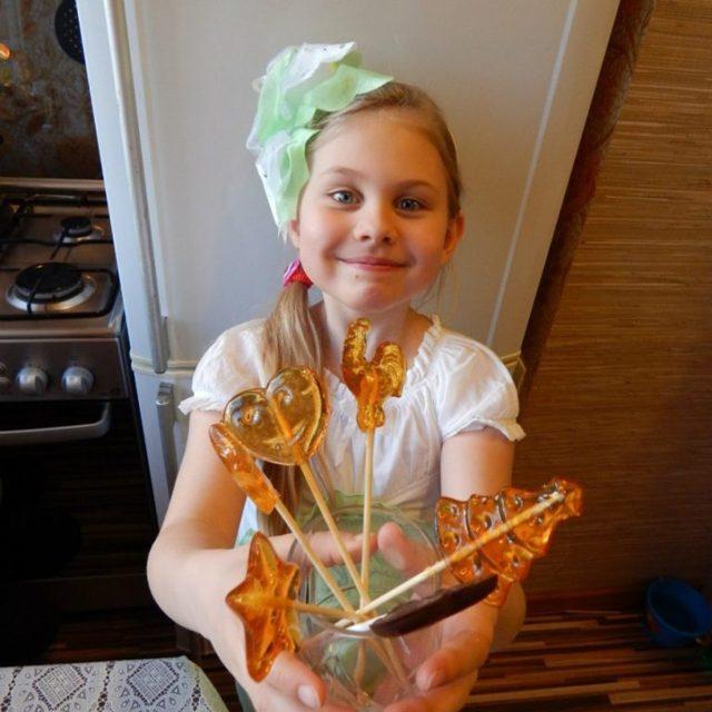 Жженый сахар от кашля: рецепты приготовления и польза