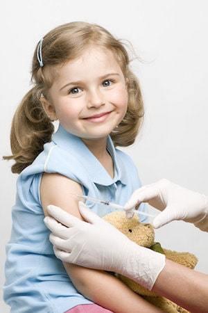 Где сделать прививку БЦЖ ребенку платно