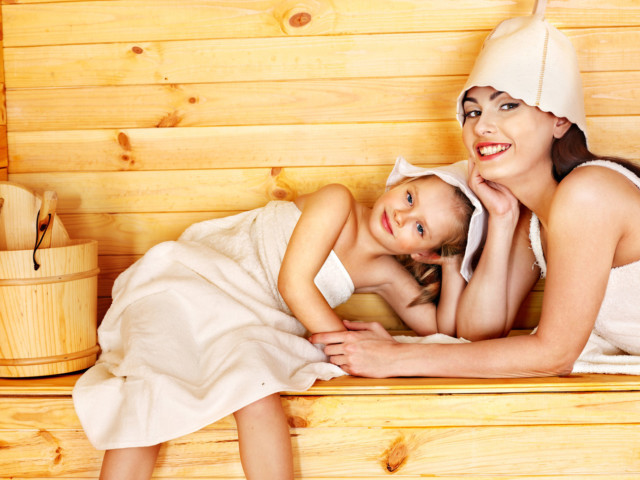 Баня при пневмонии: можно ли ходить в баню с воспалением легких