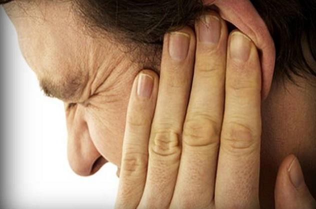 Симптомы и лечение отита у взрослых