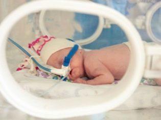 Пневмония у грудничка: симптомы воспаления легких у детей до года