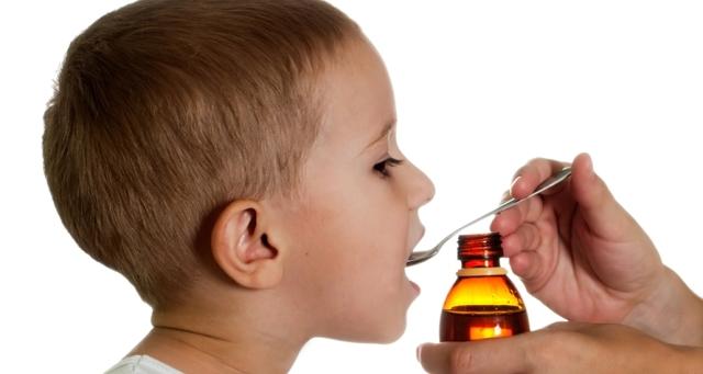 Сироп от кашля для детей: разновидности сиропов и советы