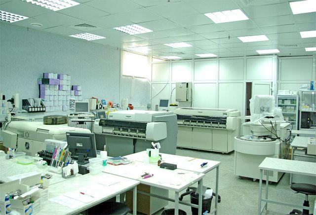 Анализ мочи и крови на туберкулез: технологии и результаты