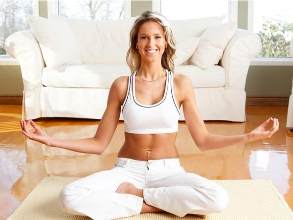 Дыхательная гимнастика при пневмонии: комплекс упражнений