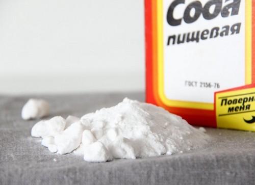 Сода от кашля: как дышать над содой при кашле и делать ингаляции
