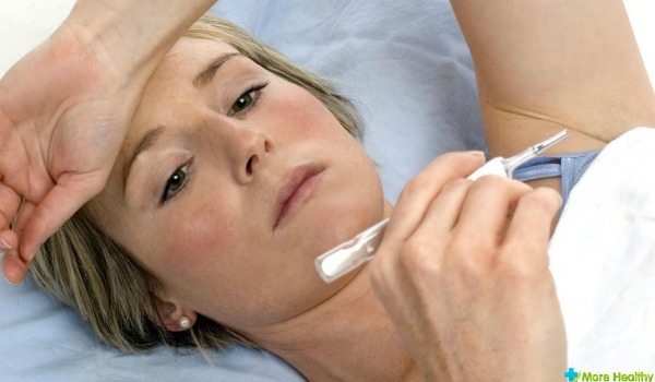 Температура после пневмонии: сколько может держаться, лечение