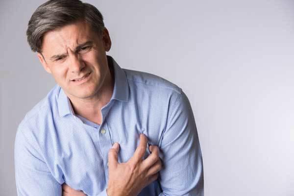 cердечный кашель: основные причины, диагностика и лечение