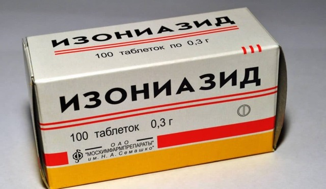 Противотуберкулезные препараты: список, классификация и чем опасен 4 ряд препаратов от туберкулеза