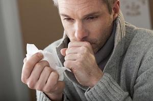 Пылевой бронхит: симптомы, профилактика и лечение