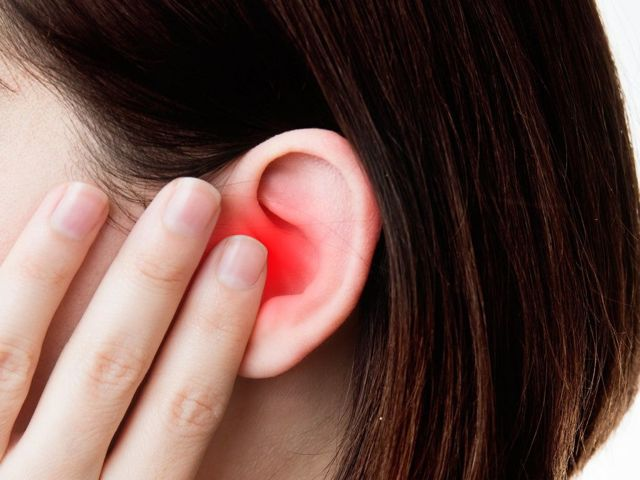 Симптомы и лечение аллергического отита