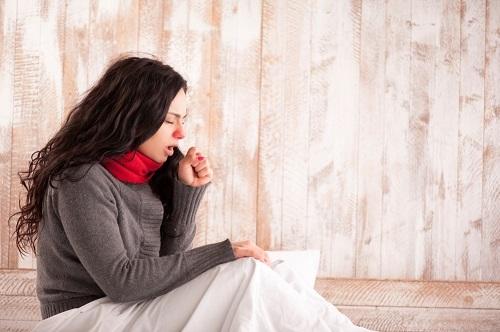 Народные средства от кашля при беременности: полезные отвары