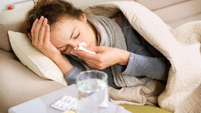 Чем лечить сухой кашель при беременности - особенности лечения
