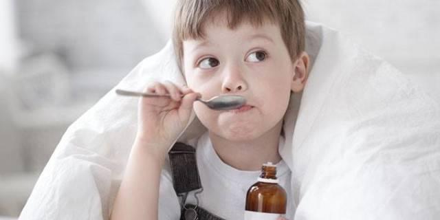 Флюдитек сироп от кашля: назначение и противопоказания