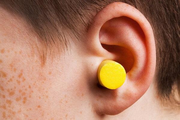 Эффективные капли от пробок в ушах