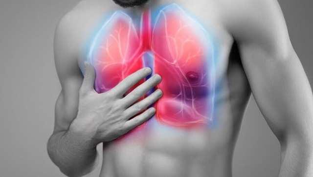 Интерстициальная пневмония: симптомы, диагностика и лечение