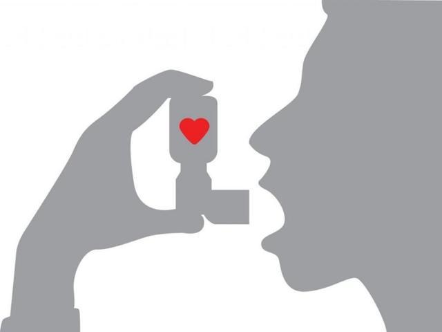 Психосоматика астмы: психологические причины у детей и взрослых