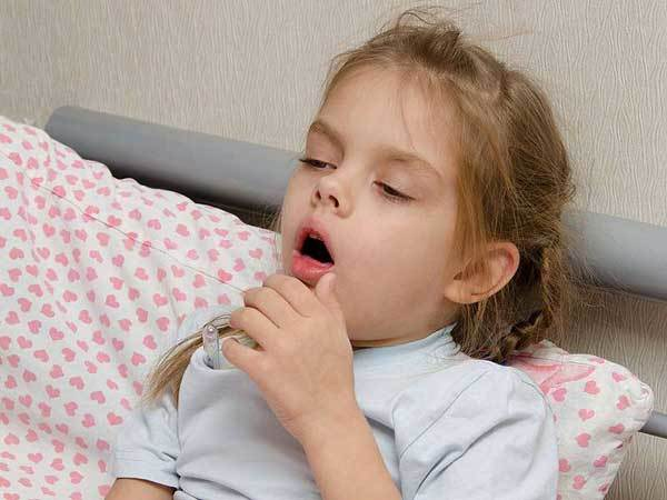 Кашель по утрам у ребенка: причины возникновения и виды кашля