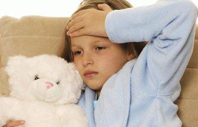 Супрастин при кашле у детей: показания к применению