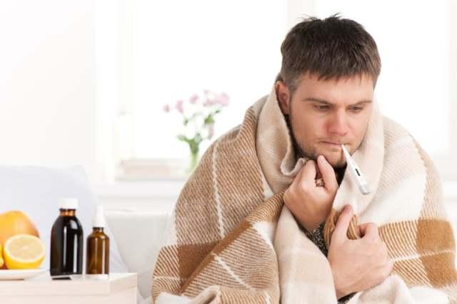 Односторонняя пневмония у взрослых: симптомы и лечение