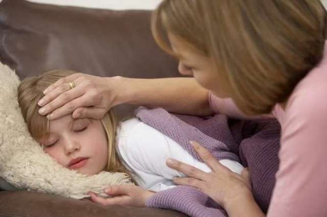 Компрессы при бронхите у взрослых и детей: какие можно делать