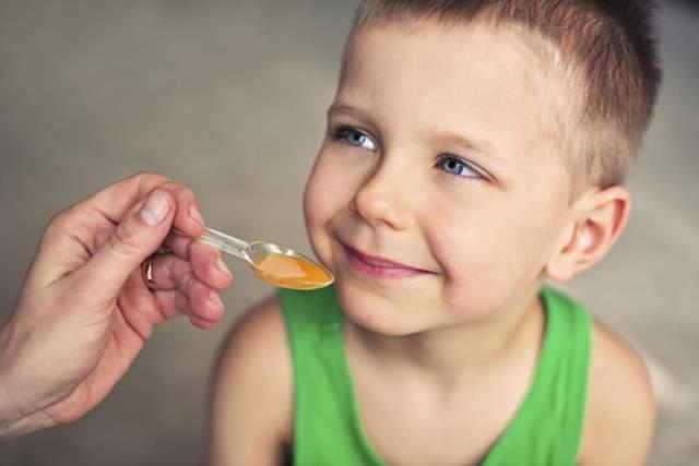 Хриплый или сиплый кашель у ребенка без температуры - процедуры