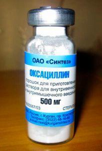Антибиотик от пневмонии в таблетках: особенности лечения