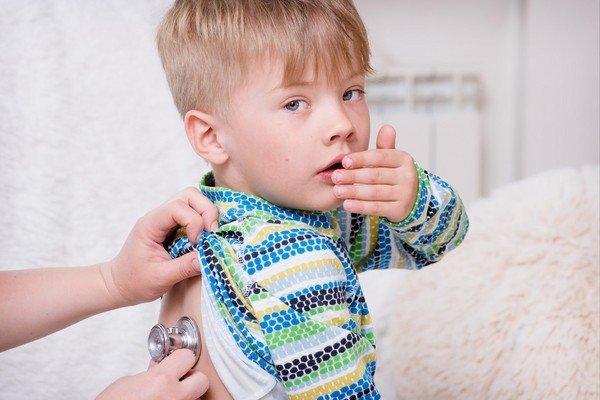 Хрипы в грудине и кашель: виды хрипов и способы лечения