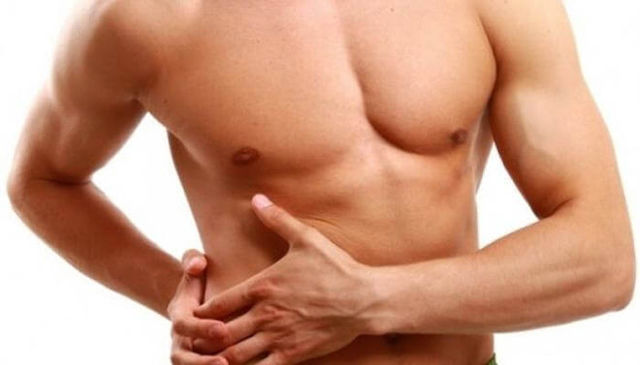 При кашле болит правый или левый бок под ребрами - что делать