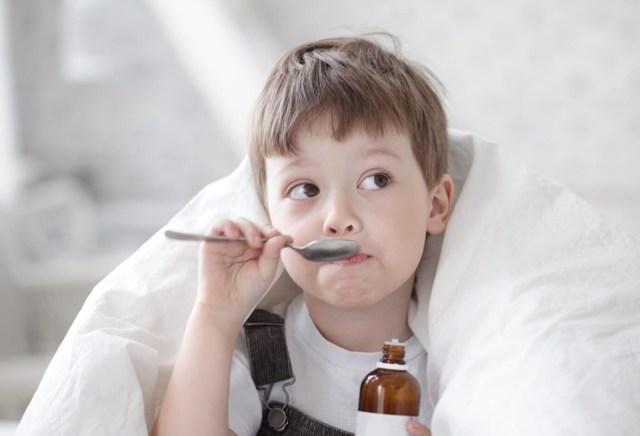 Как и чем лечить остаточный кашель у ребенка: симптоматика