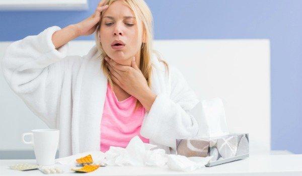 Запущенный бронхит симптомы, питание и лечение