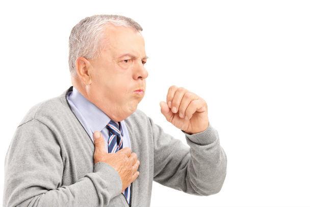 Боль в груди при кашле: в чем причина, диагностика и лечение