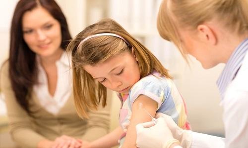 Как правильно делать Манту ребенку: натощак или нет и куда делают прививку