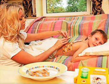Можно ли ставить горчичники при пневмонии: противопоказания