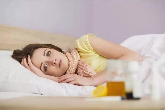 Кашель и температура у взрослого: терапия и народные методы