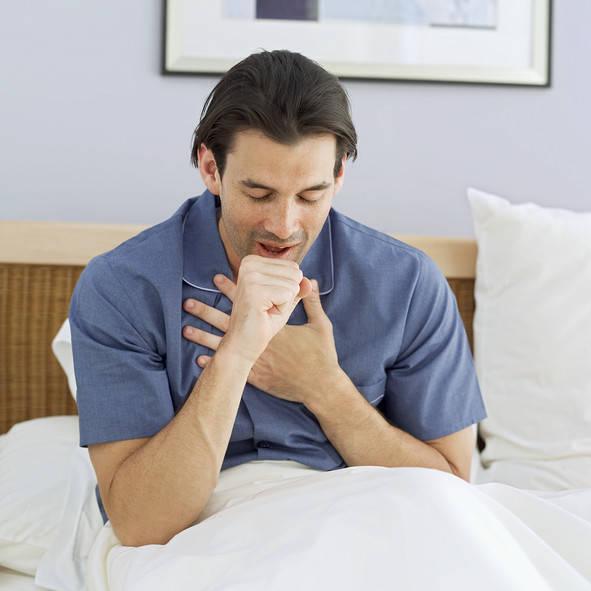 Мокрый или влажный кашель: народные средства и лекарства