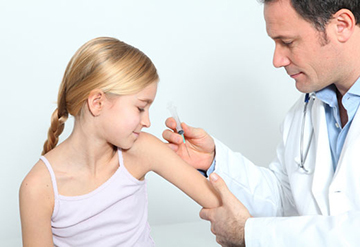 Прививка БЦЖ покраснела и припухла у ребенка - как лечить