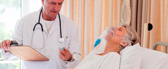 Восстановление или реабилитация после пневмонии у взрослых