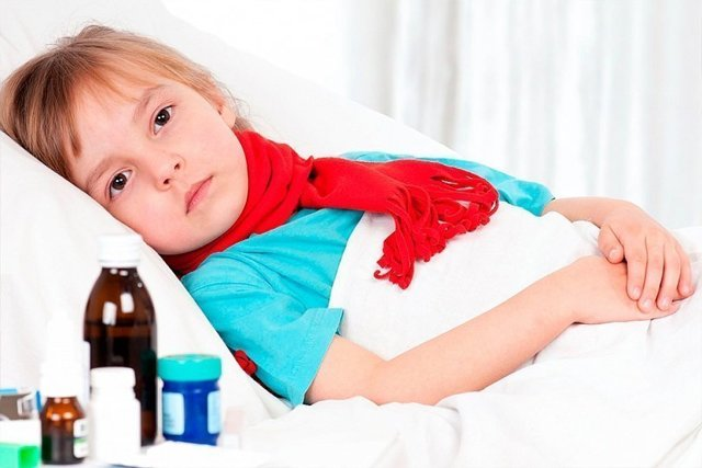 Кашель при фарингите: чем лечить у взрослых и у детей