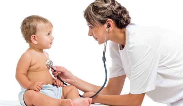 Последствия пневмонии у детей: особенности развития осложнений