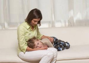 Бронхиальная астма у детей: симптомы, лечение и профилактика