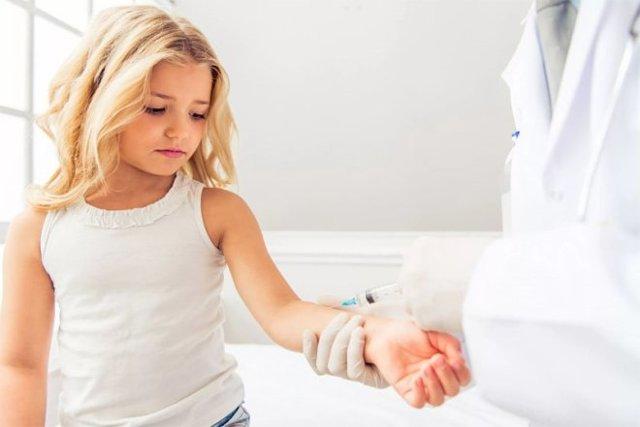 Вираж пробы Манту у ребенка: что это такое и что делать