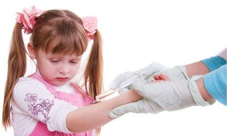 Реакция Манту 10 мм у ребенка: что это значит и что делать