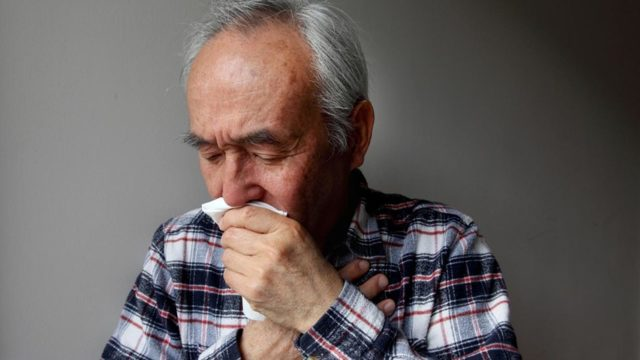 Пневмония у пожилых людей: симптомы, прогноз и лечение